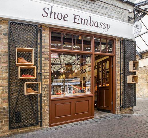 embassyのお店
